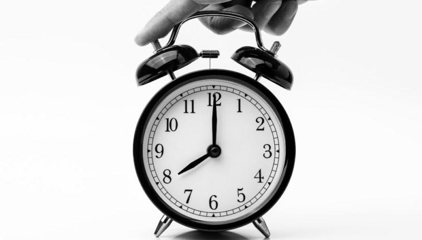 La durée de la GAV