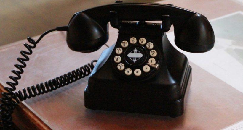 La communication avec un tiers en GAV